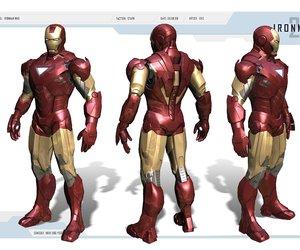 Iron Man 2 Chat
