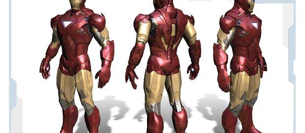 Iron Man 2 News
