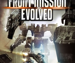 Front Mission Evolved Files