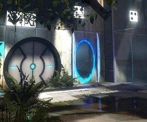 Portal 2 Screenshots