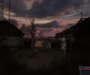 S.T.A.L.K.E.R.: Clear Sky Screenshots