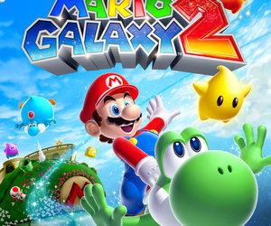 Super Mario Galaxy 2 Files