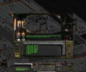Fallout 2 Screenshots
