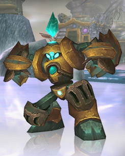 World of Warcraft: Wrath of the Lich King Chat