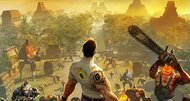 Serious Sam indie spin-offs announced