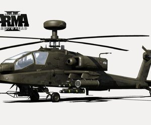 ARMA 2: Operation Arrowhead Chat