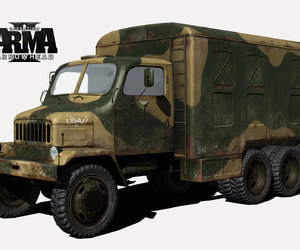 ARMA 2: Operation Arrowhead Screenshots