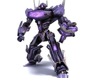 Transformers: War For Cybertron Videos