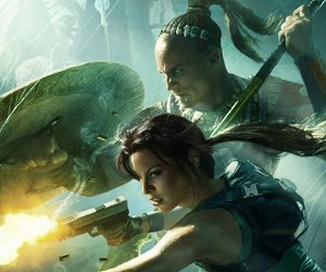 Lara Croft and the Guardian of Light Files