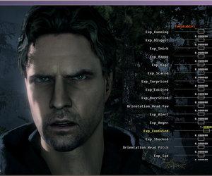 Alan Wake Screenshots