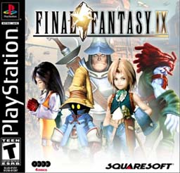 Final Fantasy IX Files