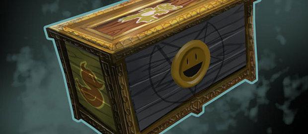 Sam & Max Episode 302: The Tomb of Sammun-Mak News