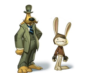 Sam & Max Episode 302: The Tomb of Sammun-Mak Files