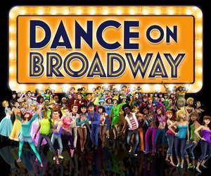 Dance On Broadway Files