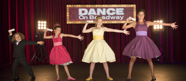 Dance On Broadway News