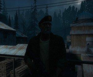 Left 4 Dead Screenshots