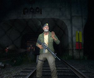 Left 4 Dead Screenshots