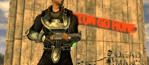 Fallout: New Vegas News