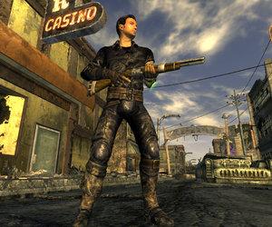 Fallout: New Vegas Chat