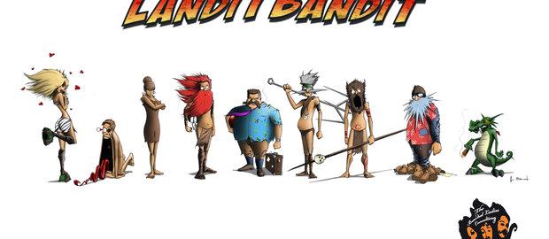 Landit Bandit News