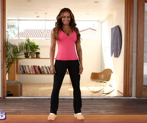 Get Fit With Mel B Screenshots