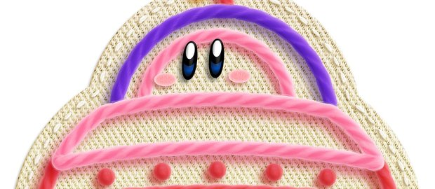 Kirby's Epic Yarn News