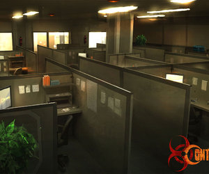 Contagion Screenshots