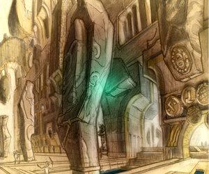 EverQuest II: Destiny of Velious Screenshots