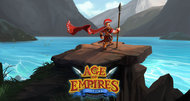 Age of Empires Online launching this fall