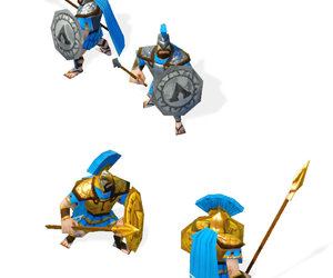 Age of Empires Online Videos