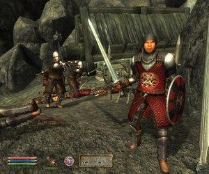 The Elder Scrolls IV: Oblivion Videos