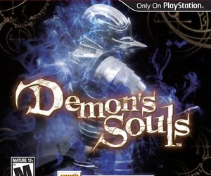 Demon's Souls Chat