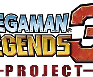 Mega Man Legends 3 Project Videos