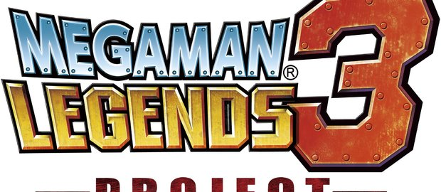 Mega Man Legends 3 Project News