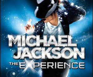 Michael Jackson: The Experience Chat