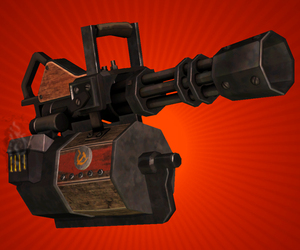 Team Fortress 2 Chat