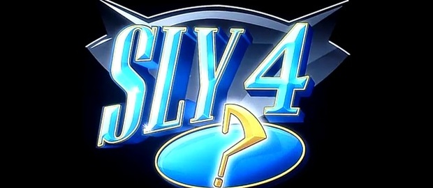 Sly 4 [TBC] News