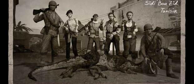 Dino D-Day News