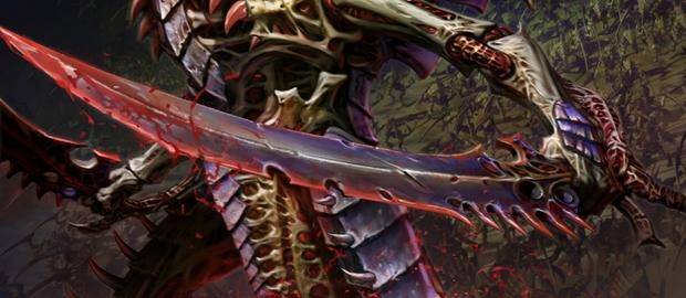 Warhammer 40,000: Dawn of War II - Retribution News