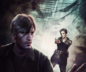 Silent Hill: Downpour Screenshots