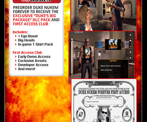 Duke Nukem Forever Files