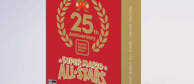 Super Mario All-Stars Wii News