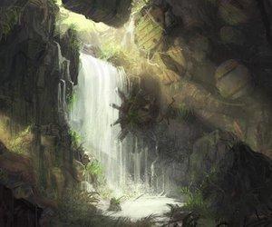 Tomb Raider Anniversary Files