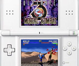 Ultimate Mortal Kombat Files