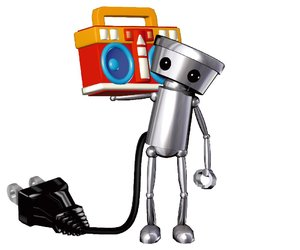 Chibi-Robo: Park Patrol Files