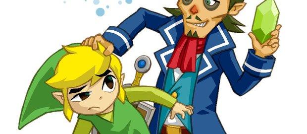 The Legend of Zelda: Phantom Hourglass News