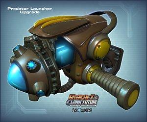 Ratchet & Clank Future: Tools of Destruction Files
