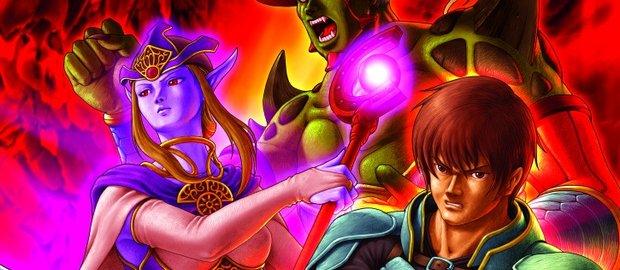 Dungeon Explorer: Warriors of Ancient Arts News