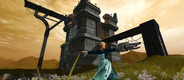Fallen Empire: Legions News