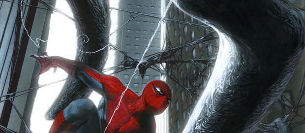 Spider-Man: Web of Shadows News